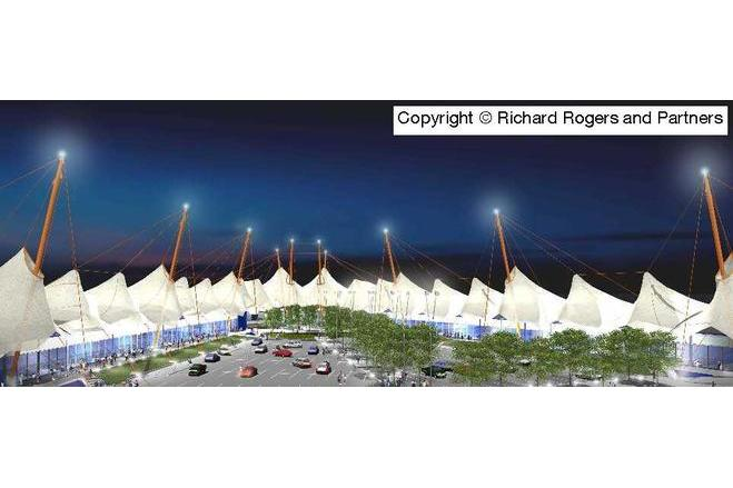 Copyright. Richard Rogers and Partner